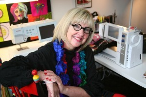 Diane Gloystein