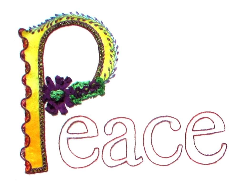 alice wilhoit peace