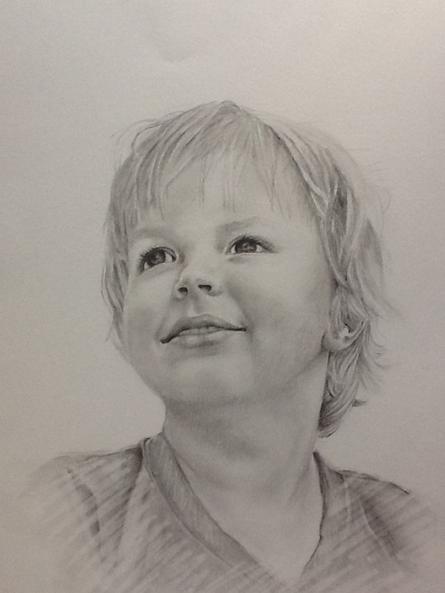 carol grandson 2