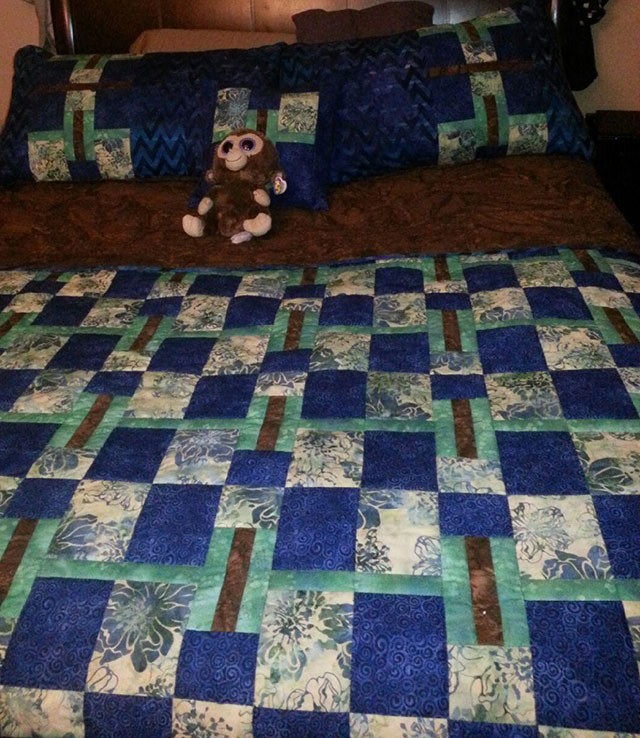 joyce quilt