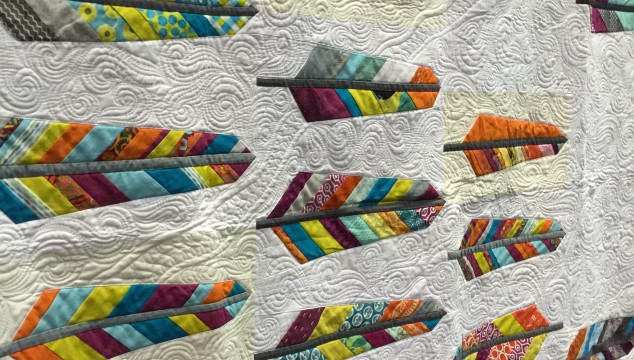 My Experience at Quiltcon!