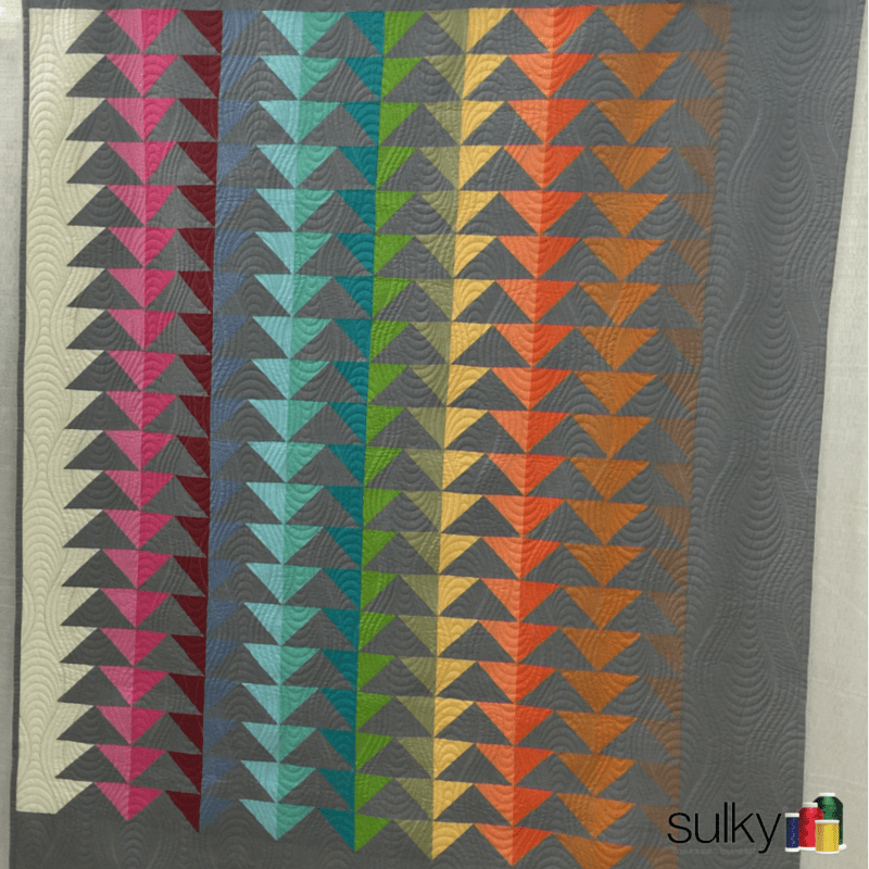 Quilts from #quiltcon2015