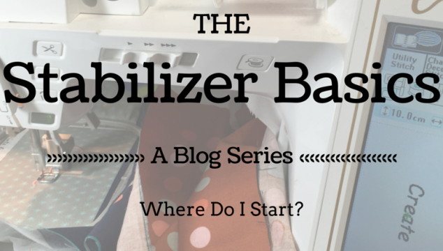The Stabilizer Basics – How do I get started?