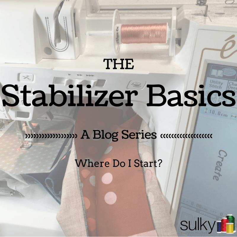 Stabilizer Series