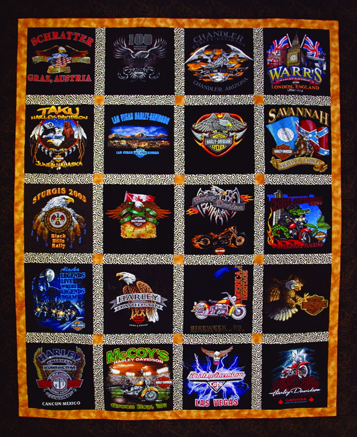Harley Quilt copy