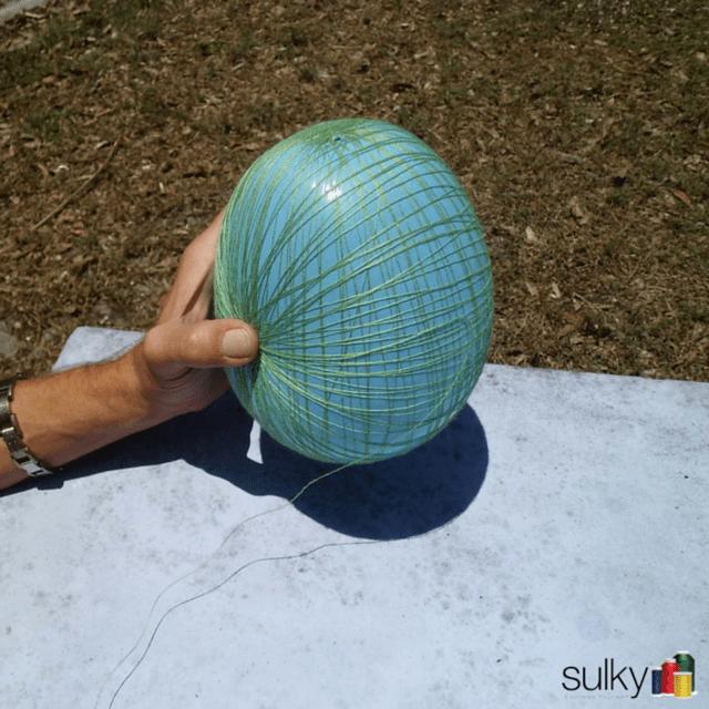 Sulky Solvy egg 2