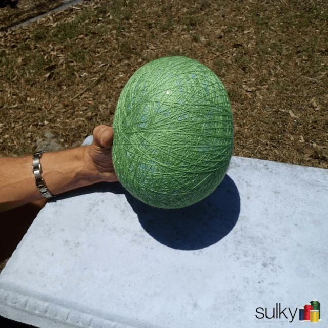 sulky solvy egg 3