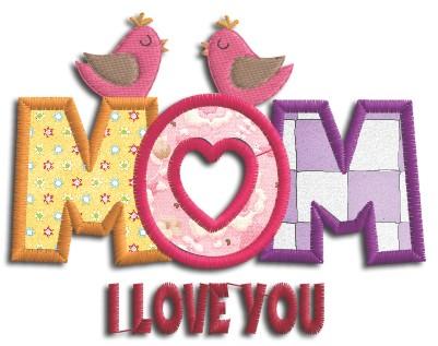 Mom-I-love-you