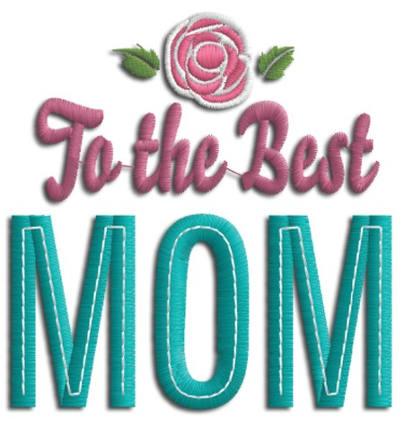 To-the-best-mom