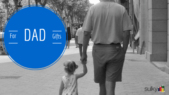 Quick Gifts for Dad