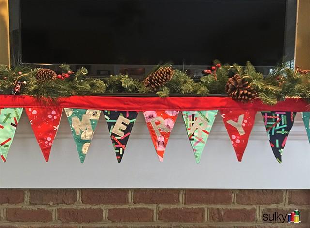 Merry Banner 2