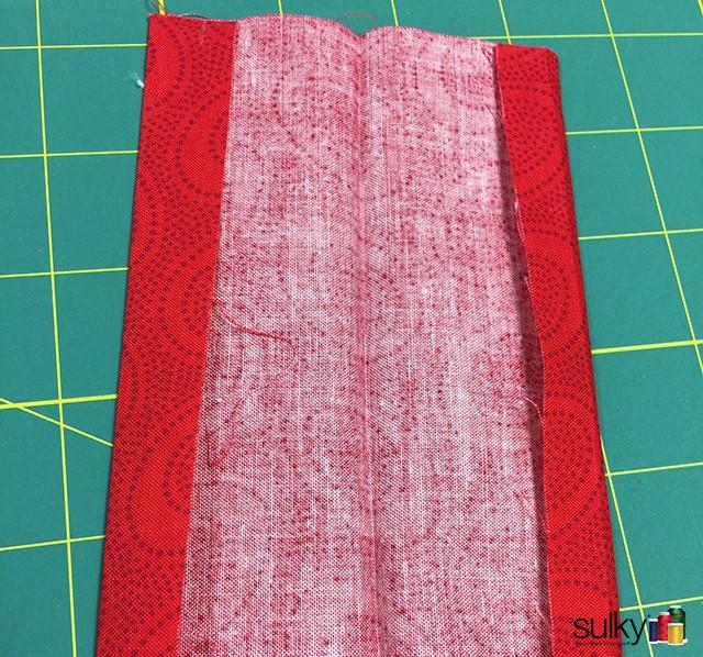 Merry Banner tie