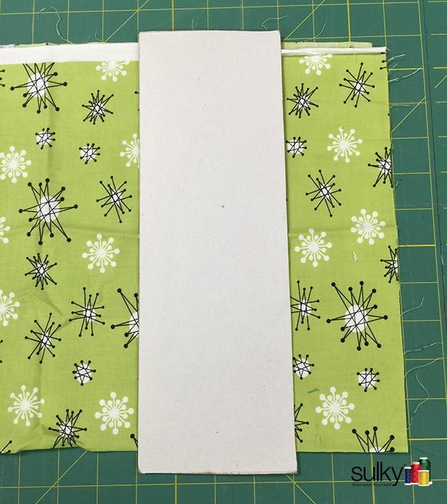 fabric folding 12