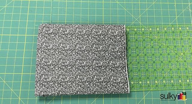 folding fabric 1