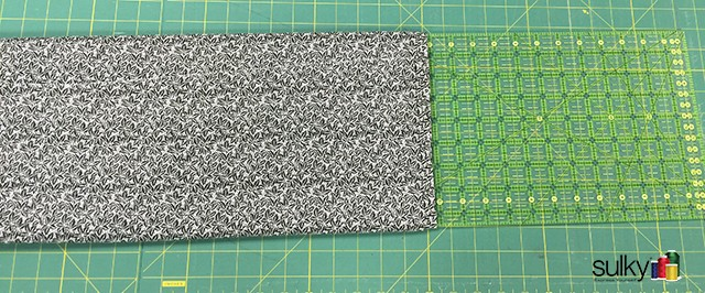folding fabric 2
