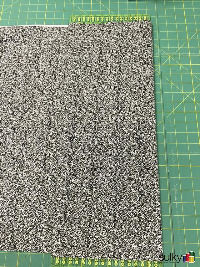 folding fabric 3