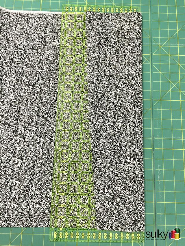 folding fabric 4