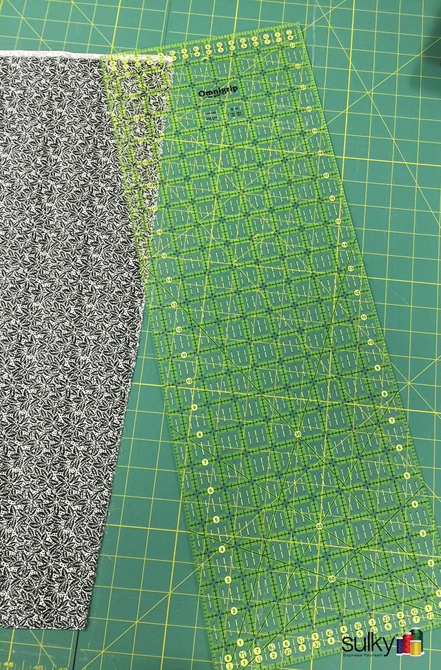 folding fabric 6