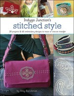 stitched style book