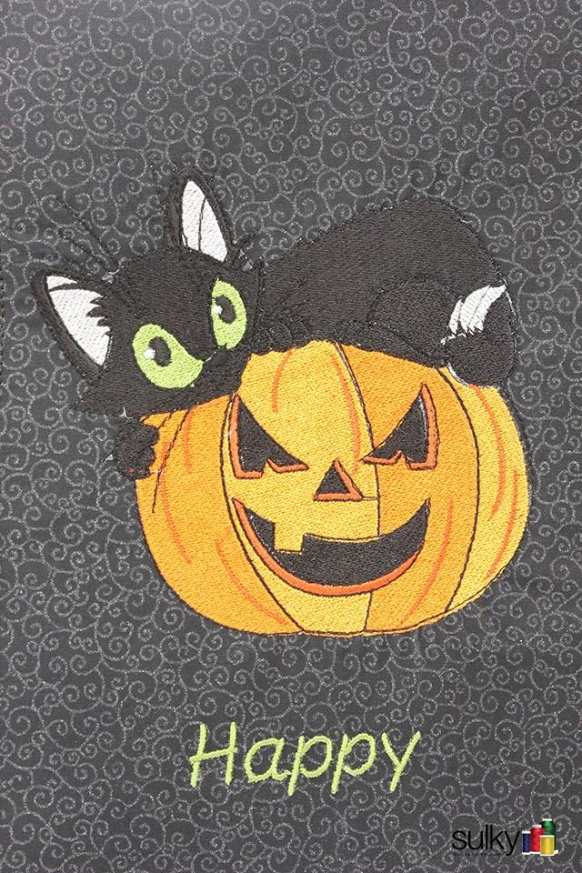 Halloween Triple 12