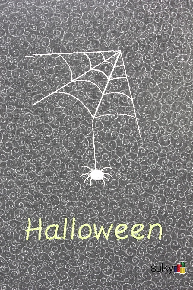 Halloween triple 10