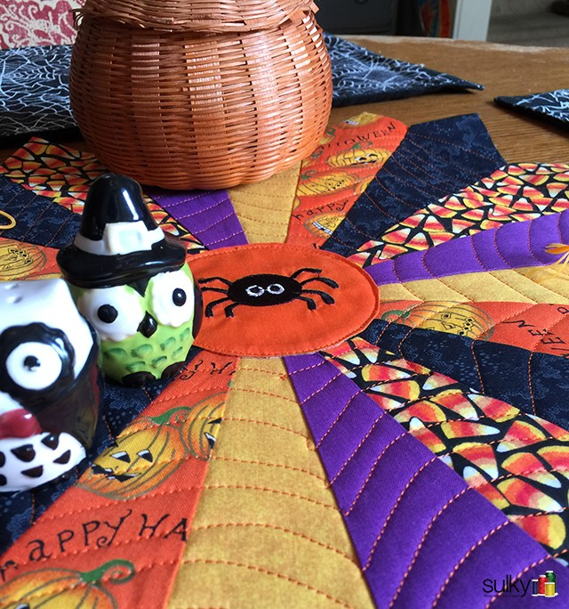 halloween placemat 18