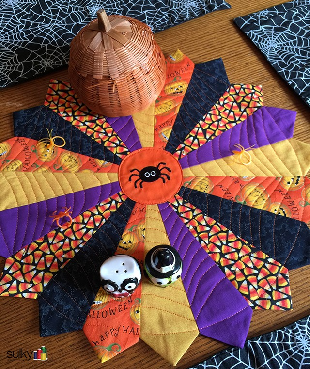 halloween placemat 19