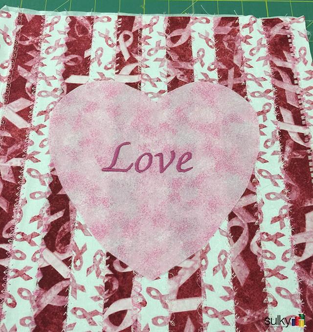 love flag 2