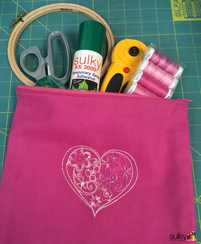 zipper bag 17