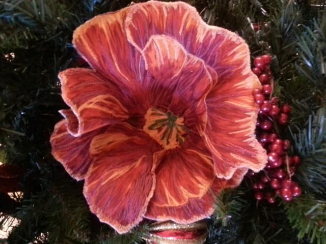 Aida Rodriguez flower - yummy