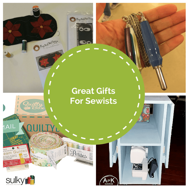 Great GiftsFor Sewists
