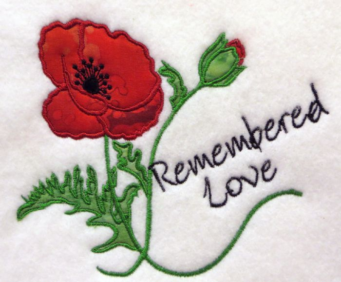 remembered love