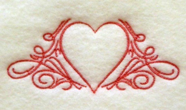 Free Valentine S Day Embroidery Designs Sulky