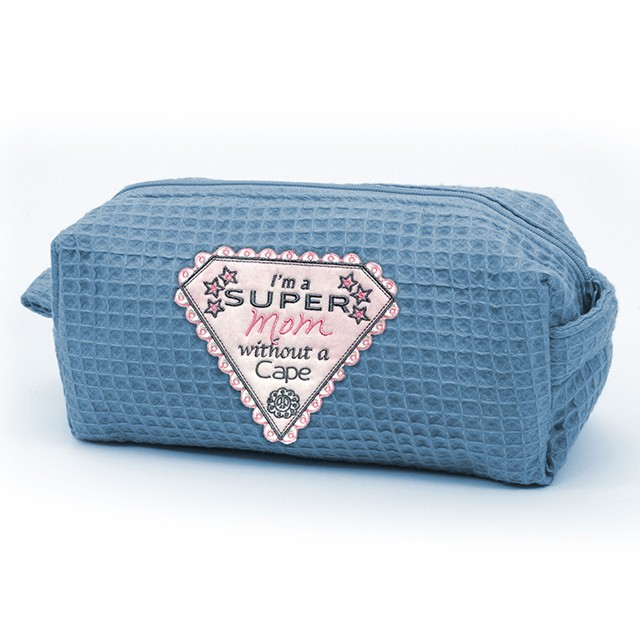 Blue-Cosmetic-Bag