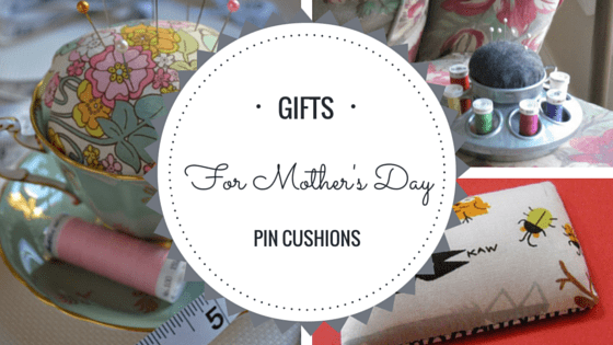 Great Mother's Day Gifts – Especially If Your Mama Sews