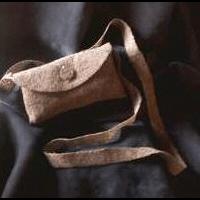 boucle purse