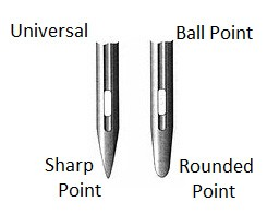 universal-ball point