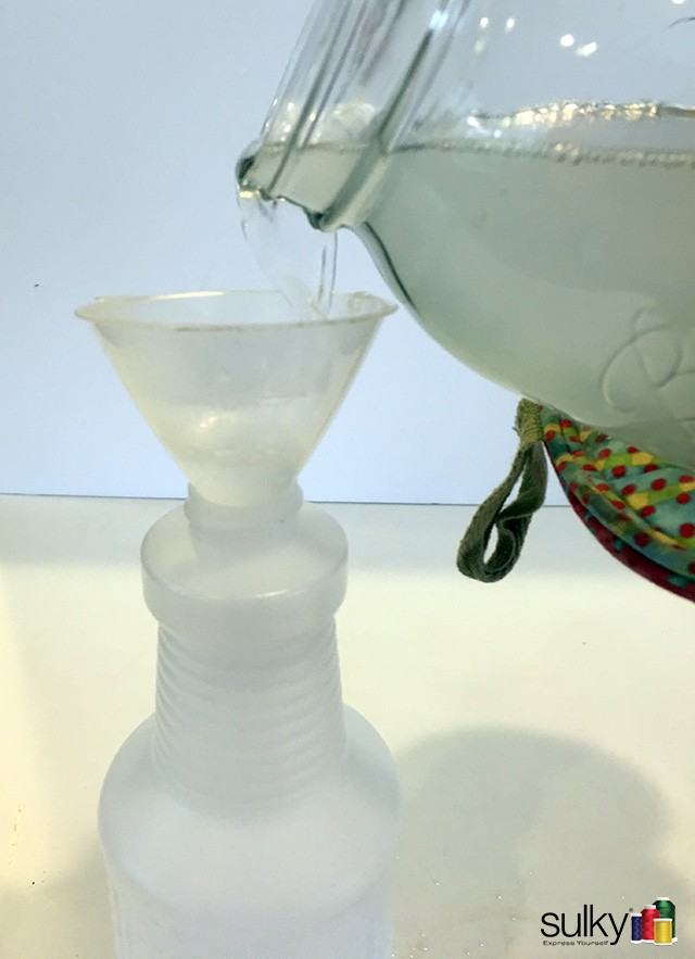 liquid solvy 4