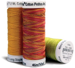 sulky cotton petites thread