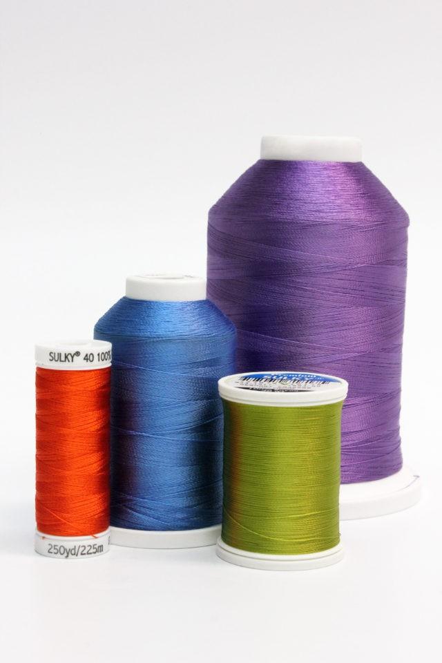 Sulky Rayon Thread