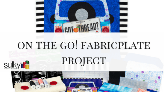 On the Go! FabricPlate FREE Webinar