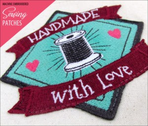 Sew4Home Sulky Sewing Patches Tote Tutorial