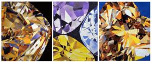 MJ Kinman's Diamond Quilts