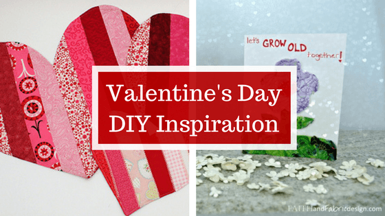Valentine's Day DIY Inspiration