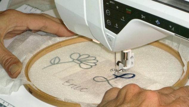 Autograph Your Quilt