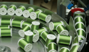 Sewing Vacation Thread Spools