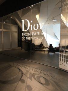 Christian Dior Inspiration