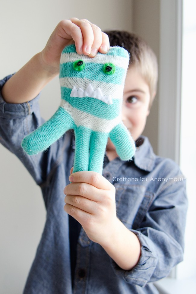 Summer Projects for Kids to sew
