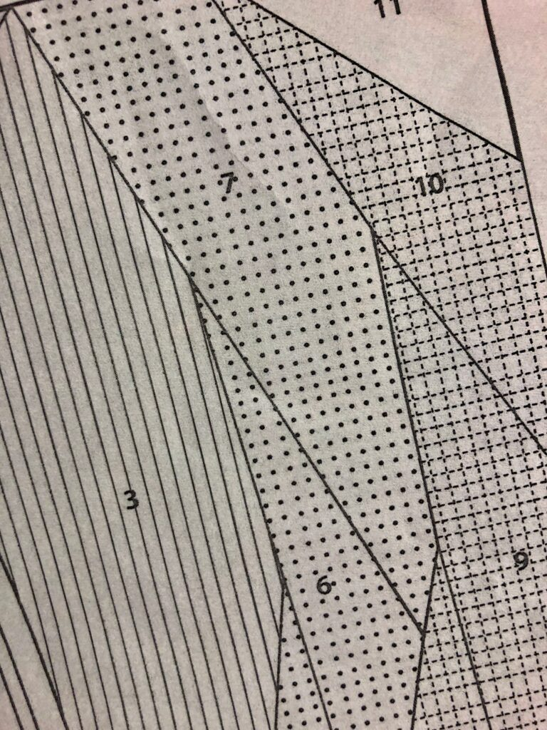 paper piecing basics