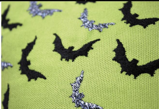 halloween thread for decor